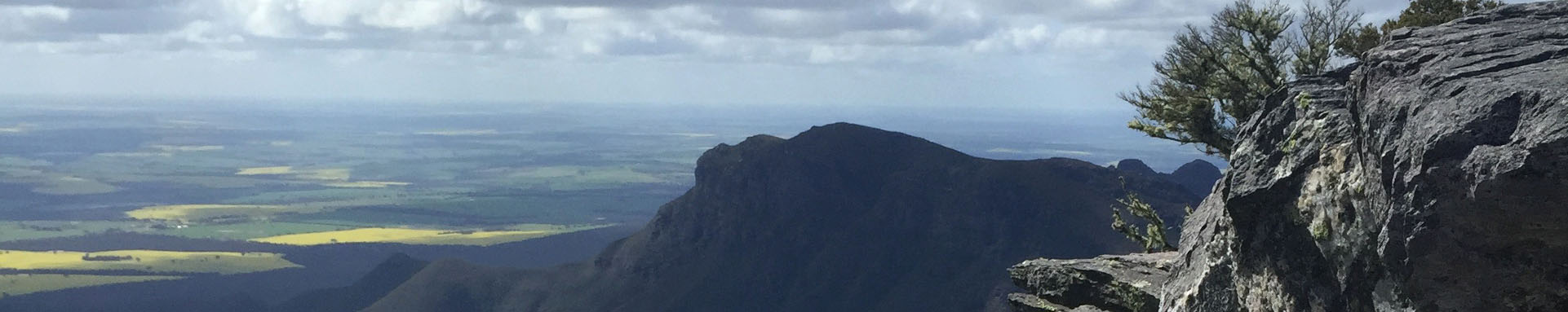 Bluff Knoll | Great Southern Treasures, Western Australia