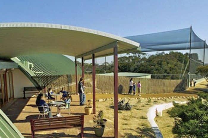 Yongergnow Australian Malleefowl Centre, Ongerup