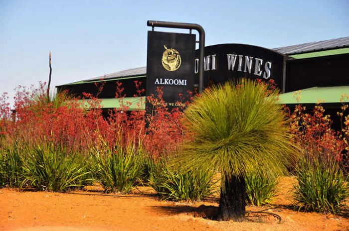 Wineries - Frankland Alkoomi Winery - Great Southern Treasures-Tourism WA